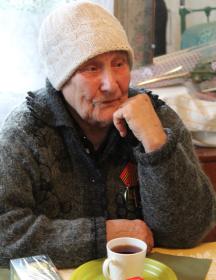 Гуричева Екатерина Дмитриевна