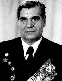 Петренко Иван Павлович