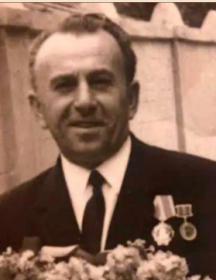 Куликов Борис Иванович