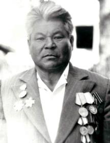 Алеков Николай Самзарович