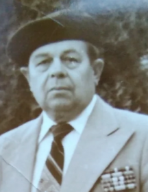 Мороз Андрей Денисович