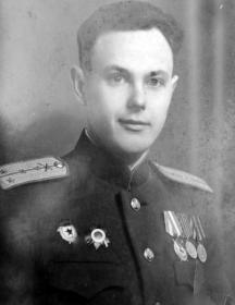 Яковчук Степан Емельянович