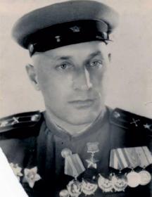 Ушаков Николай Григорьевич