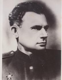 Малков Юлий Маркович