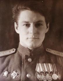 Сизов Василий Васильевич