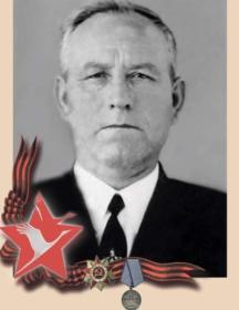 Бышкин Николай Николаевич