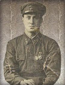 Борисов Георгий Георгиевич