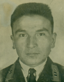 Молоташев Иван