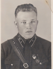 Тихомиров Николай Андреевич