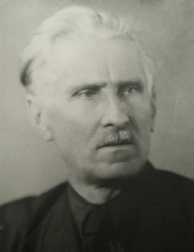 Саустин Петр Мартынович