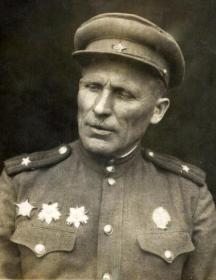 Лямин Петр Семенович