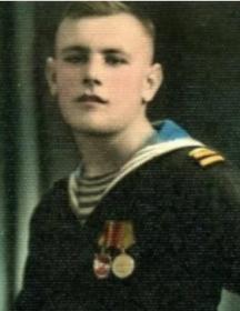 Вонлярский Дмитрий Дмитриевич