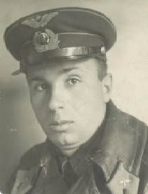 Пысенков Василий Степанович