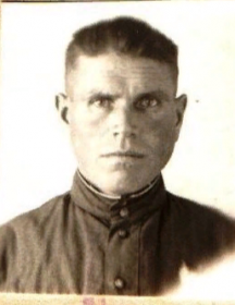Устюшин Александр Степанович