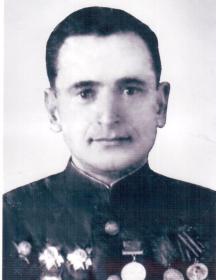 Нехорошев Иван Нетрович