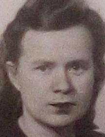 Кузина Евдокия Анисимовна