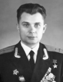 Цапов Иван Иванович