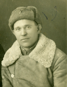 Устинов Егор Федотович