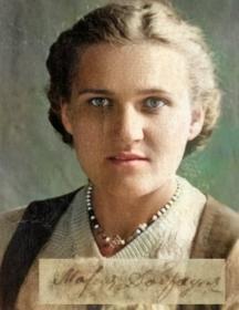 Добродеева Мария Григорьевна