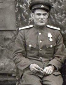 Щербаков Иван Варфоломеевич