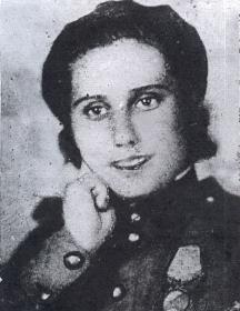Грызлова Клавдия Ивановна
