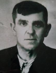 Березуцкий Захар Иванович