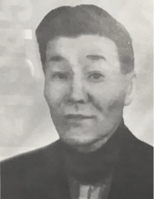 Монго Николай Петрович