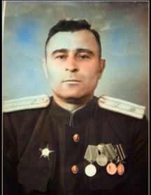 Сборщик Петр Михайлович