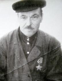 Зиманкин Сергей Никифорович
