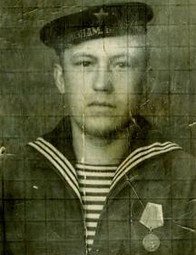 Киселёв Иван Петрович