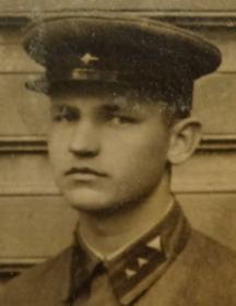 Гузиев Андрей Никифорович