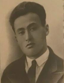 Увачан Лазарь Николаевич