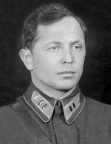 Сахаров Михаил Евгеньевич