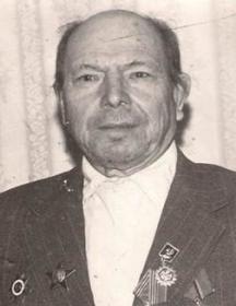 Романов Виктор Фёдорович