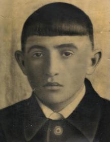 Сертаков Николай Иванович