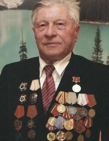 Тальнов Юрий Викторович