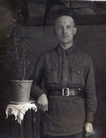 Шафеев Шакир Закирович