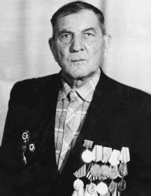 Глазков Петр Иванович