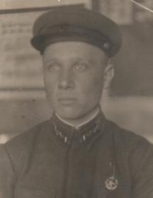 Азаров Михаил Сергеевич