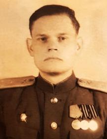 Терехов Борис Сергеевич
