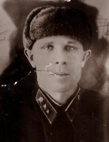 Нечаев Михаил Григорьевич