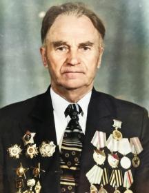 Анисковец Андрей Макарович