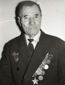 Нечаев Василий Григорьевич