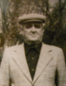 Алексеев Григорий Степанович