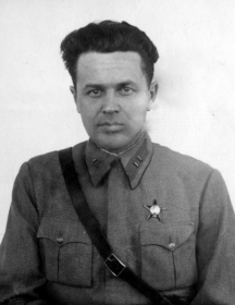 Крылов Василий Маркович