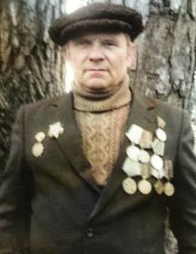 Кохан Александр Ильич