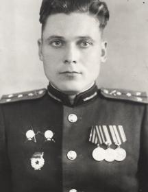 Евстратов Георгий Федорович
