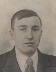 Новиков Алексей Федорович