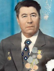 Тронин Иван Егорович