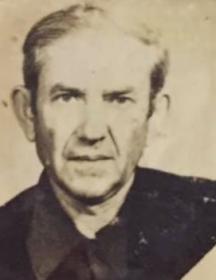Газаров Газар Степанович
